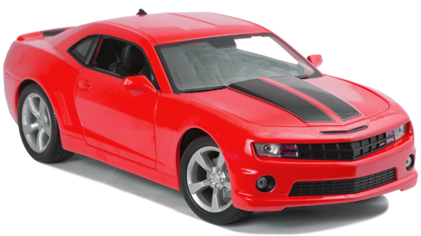 Appraisals-Red-Camero