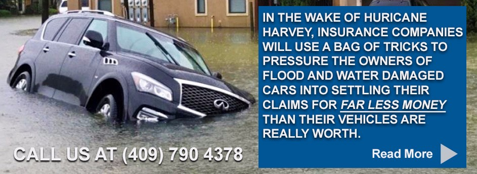 Hurricane-Harvey-Flooded-Car