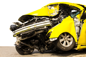 total-loss-yellow-car